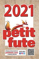 Plaque guide touristique Petit Futé 2021 catamaran navivoile